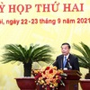 Hanoi aims for economic growth of 4.54% in 2021