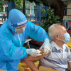 Binh Duong accelerates vaccine rollout to return to new normal