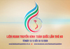 Chào mừng LHTHTQ 40 đến với Ninh Bình (13-16/12/2020)