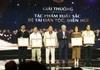 14 tác phẩm đoạt giải về đề tài Dân tộc - Miền núi tại LHTHTQ lần thứ 40