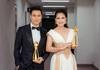 Việt Anh, Ngọc Lan hạnh phúc giành giải 'Diễn viên chính xuất sắc'