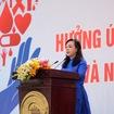 Bộ Y tế kêu gọi hành động để kết thúc dịch AIDS vào năm 2030