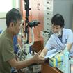 Cẩn trọng bệnh khô mắt do nắng nóng