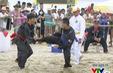 Các môn võ giành thành tích cao tại ABG5