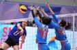 Ngân hàng Công Thương thất bại trước đại diện Trung Quốc ở ngày mở màn giải các CLB châu Á