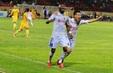 Tổng hợp vòng 13 Giải VĐQG V.League 2017: FLC Thanh Hoá đánh mất ngôi đầu vào tay CLB Hà Nội