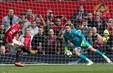 Pha ăn vạ của Rashford giúp Man Utd lập nên kỷ lục bất bại