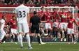 Chiêm ngưỡng siêu phẩm của Sigurdsson giúp Swansea có điểm