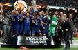 Man Utd vô địch Europa League: Nụ cười Mourinho