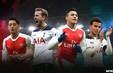 10 điểm nhấn trước vòng đấu 12 giải Ngoại hạng Anh 2017/2018