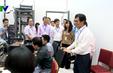 VTV nỗ lực cập nhật đầy đủ nhất về Tuần lễ Cấp cao APEC 2017