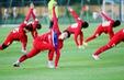 Chuyện thu nhập của các nữ cầu thủ Việt Nam