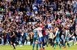 Brighton trở lại giải Ngoại hạng Anh sau 34 năm