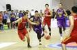 ĐT Bóng rổ Việt Nam thắng kịch tính Hochiminh City Wings trong trận giao hữu cuối cùng trước SEA Games 29