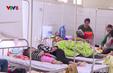 Gia tăng bệnh nhân nhập viện do mưa lạnh kéo dài