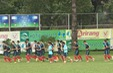 U23 Hàn Quốc trận trọng trước trận đấu với U23 Việt Nam