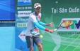Phạm Minh Tuấn vô địch đơn nam toàn quốc 2017
