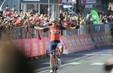 Cua-rơ ăn mừng hụt tại chặng 5 Giro d'Italia