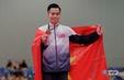 VĐV Lê Thanh Tùng và những câu chuyện xung quanh 3 tấm HCV tại SEA Games 29