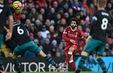 Salah cùng 2 sao tuyển Bỉ lọt top bàn thắng đẹp nhất vòng 12 Ngoại hạng Anh