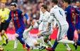 El Clasico sẽ định đoạt chức vô địch La Liga 2017/18