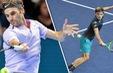 Bán kết ATP Finals 2017: Federer đối đầu Goffin, Dimitrov so tài Jack Sock