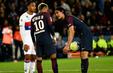 Neymar tranh penalty với đồng đội, HLV PSG hứa