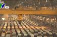 Formosa Hà Tĩnh cán mốc 1 triệu tấn thép cuộn thành phẩm