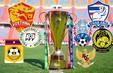 AFF Cup và những biệt danh độc đáo của các ĐTQG tham dự