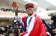 Đua xe F1: Hamilton rộng cửa vô địch ngay khi GP Mỹ còn chưa bước vào phân hạng