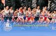 [KẾT THÚC] Giải marathon Quốc tế Di sản Hà Nội 2018