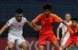 [Kết quả] U19 Trung Quốc 0-1 U19 Ả-rập Xê-út: Đại diện Tây Á giành quyền vào tứ kết