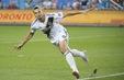 Vượt qua Rooney, Ibrahimovic giành giải thưởng lớn của MLS