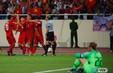 Kết quả, BXH bảng A AFF Cup 2018 ngày 16/11: ĐT Myanmar vươn lên nhất bảng, ĐT Việt Nam giành ngôi nhì bảng