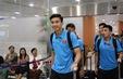 ĐTQG Việt Nam đã có mặt tại Myanmar, tập trung cho thử thách trước đội chủ nhà