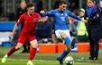 Kết quả bóng đá quốc tế rạng sáng 18/11: Italia chia điểm Bồ Đào Nha, Thuỵ Điển thắng sát nút Thổ Nhĩ Kỳ