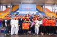 Môn Pencak Silat Đại hội TTTQ 2018: Thanh Hóa giành 3 tấm HCV cuối cùng
