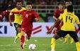 Chung kết lượt đi AFF Cup 2018: ĐT Malaysia - ĐT Việt Nam (19:45 ngày 11/12 - Trực tiếp trên VTV6 & VTV5)