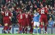 Thắng tối thiểu Napoli, Liverpool giành quyền vào vòng 1/8 Champions League