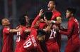 Fanpage AFC: CĐV Malaysia thán phục, CĐV Hàn Quốc nồng nhiệt chúc mừng!