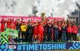 AFF Cup 2018: Nhìn lại chặng đường đến ngôi vô địch của ĐT Việt Nam