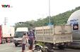Tai nạn giao thông liên hoàn trên đèo Rù Rì, 1 người bị thương