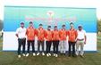 Chủ nhà Hà Nội giành trọn 4 HCV  môn Golf tại Đại hội TTTQ 2018