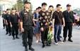 Bắt 10 đối tượng người Trung Quốc có hành vi lừa đảo