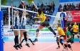 Chung kết bóng chuyền nữ: Quân Đội 1-3 Long An (Đại hội thể thao toàn quốc 2018)