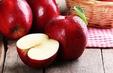 Phòng bệnh phổi với một quả táo mỗi ngày
