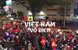 Người hâm mộ viết ca khúc tặng U23 Việt Nam
