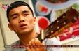 Khát vọng của cầu thủ trẻ Lương Hoàng Nam