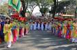 Bình Định: Lễ dâng hương kỷ niệm chiến thắng Ngọc Hồi - Đống Đa