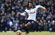 Tottenham bất ngờ bán ngôi sao sang Trung Quốc